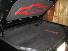 Trunk Panels And Enclosures